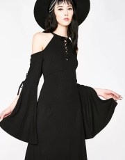 Killstar Aura Maiden Dress