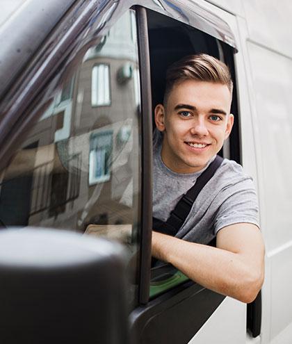 Hexagone Demenagement Location Camion Avec Chauffeur