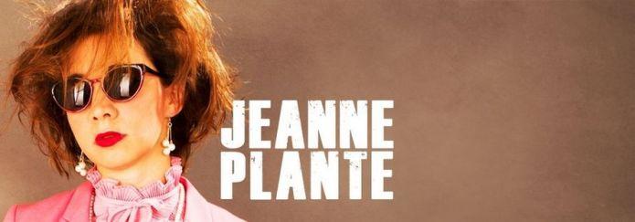 Jeanne Plante : La chieuse des vacances