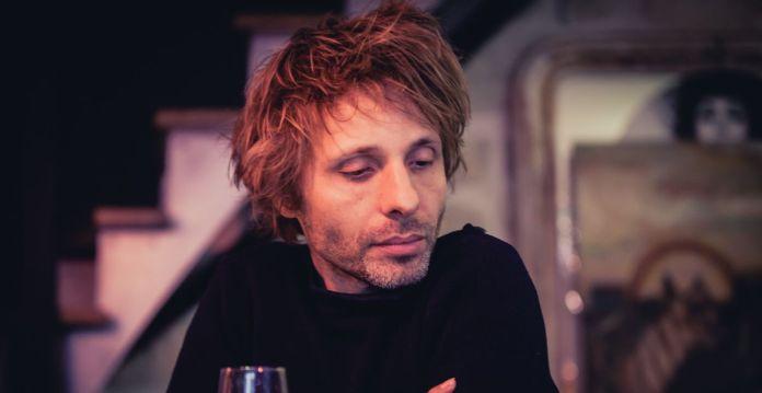 Nicolas Jules : «J'avance vers des châteaux imaginaires»