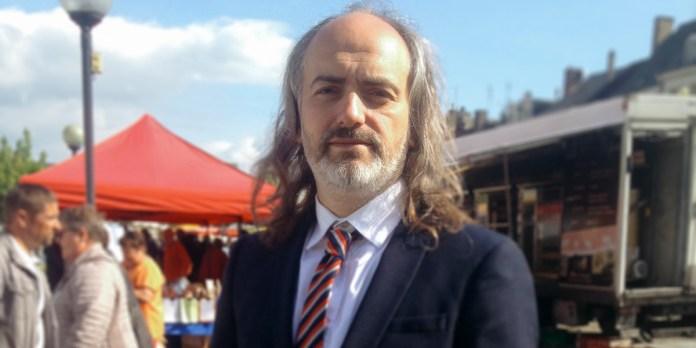 «Elections SACEM : je me présente !» par Patrice Mercier