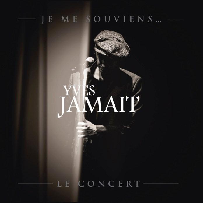 Yves Jamait – Je me souviens