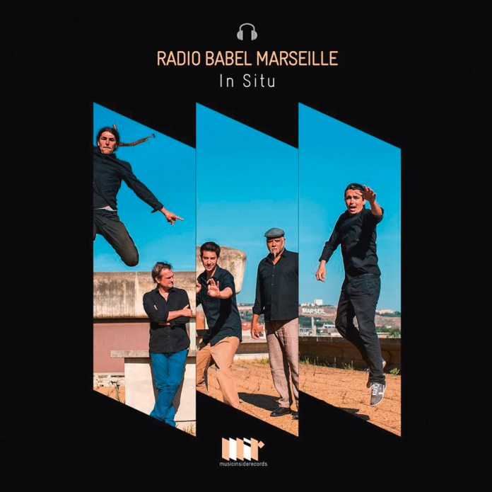 Radio Babel Marseille – In situ