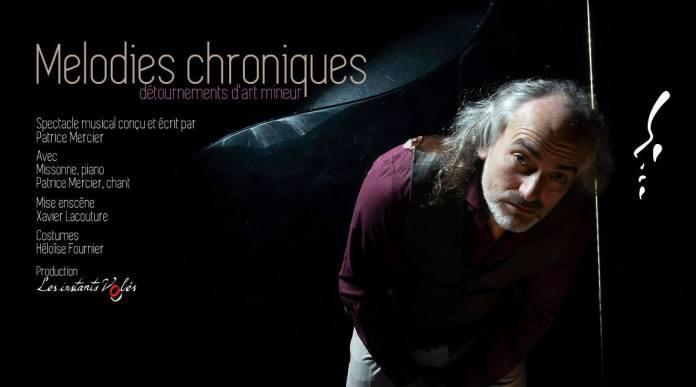 Patrice Mercier lance sa campagne «Jencululul»