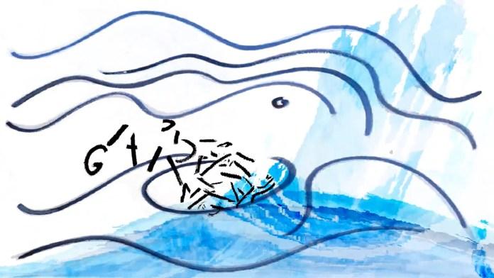 JeHan – Garde-moi la mer