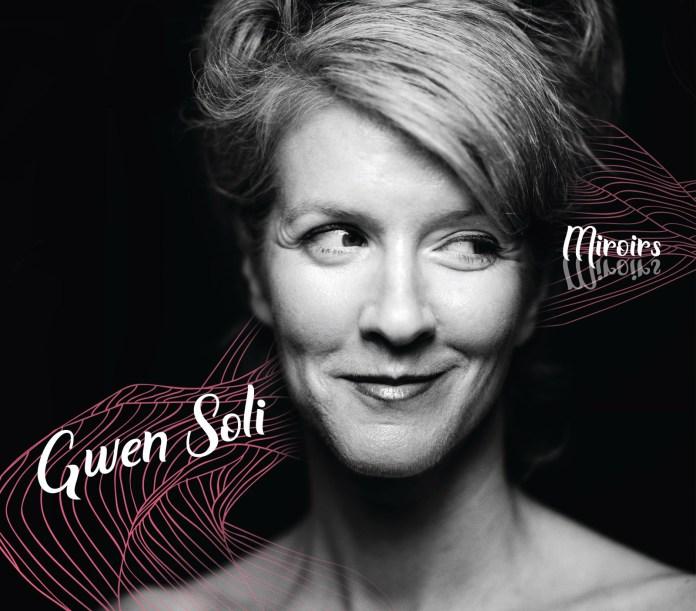 Gwen Soli – Miroirs