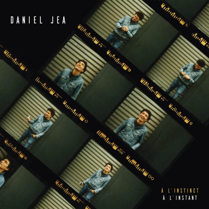 Daniel JEA – À l'instinct À l'instant