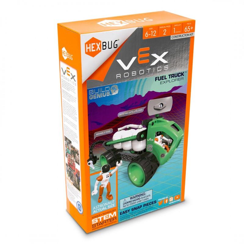 Hexbug VEX Robotics Fuel Truck Explorer