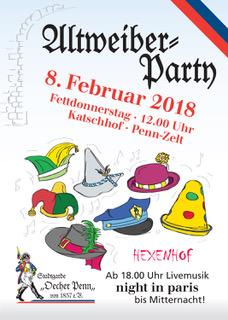 100 5 single party aachen