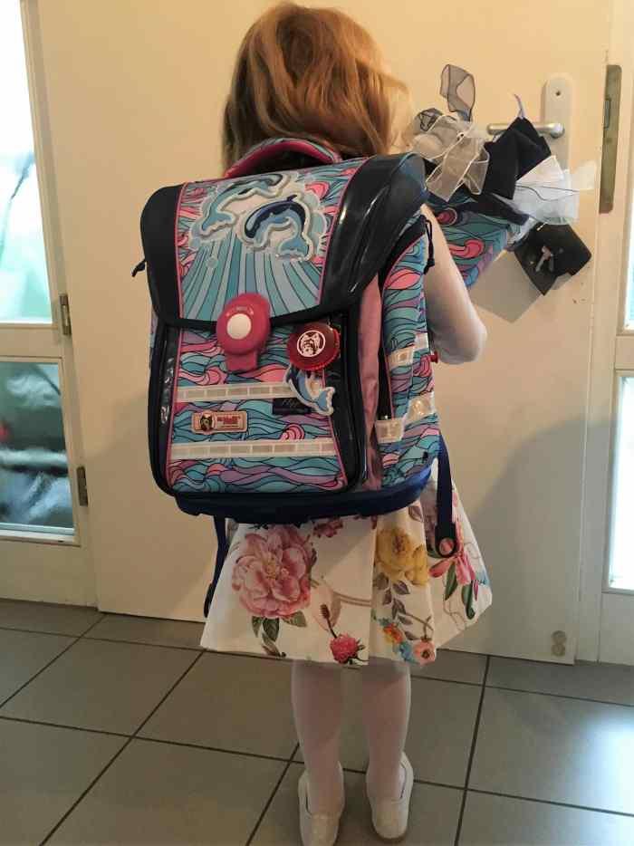 Schultag