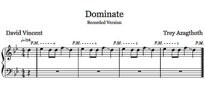 start off beat