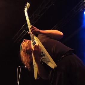 Bob Wright Guitar