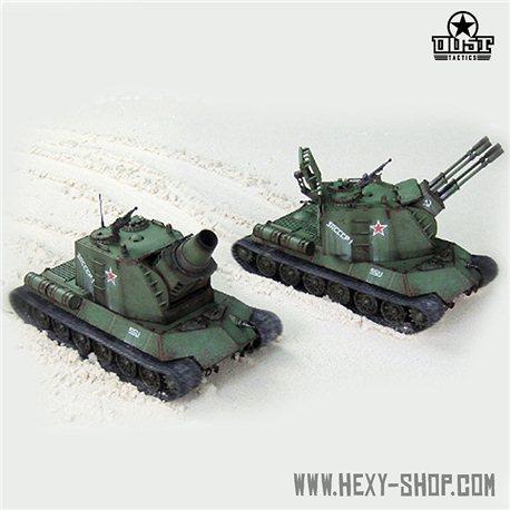 Mao Zedong / Vladimir Lenin IS-5 Heavy Tank - Hexy Store ...