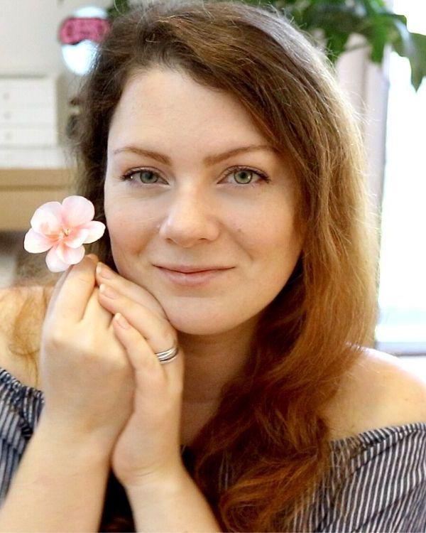 Interview : Mademoiselle Blume