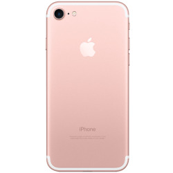 iPhone 7 Rose (traseira)