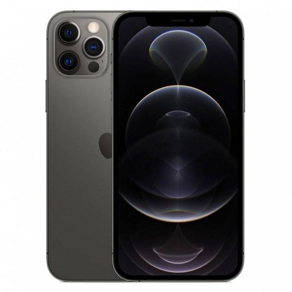 iPhone 12 Pro/Pro Max Graphite Dupla