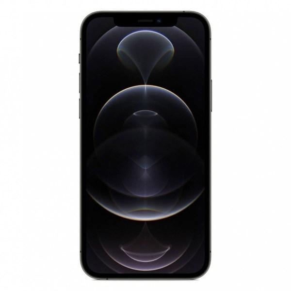 iPhone 12 Pro/Pro Max Graphite Frente
