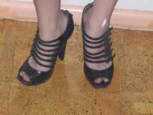 the greatest high heels