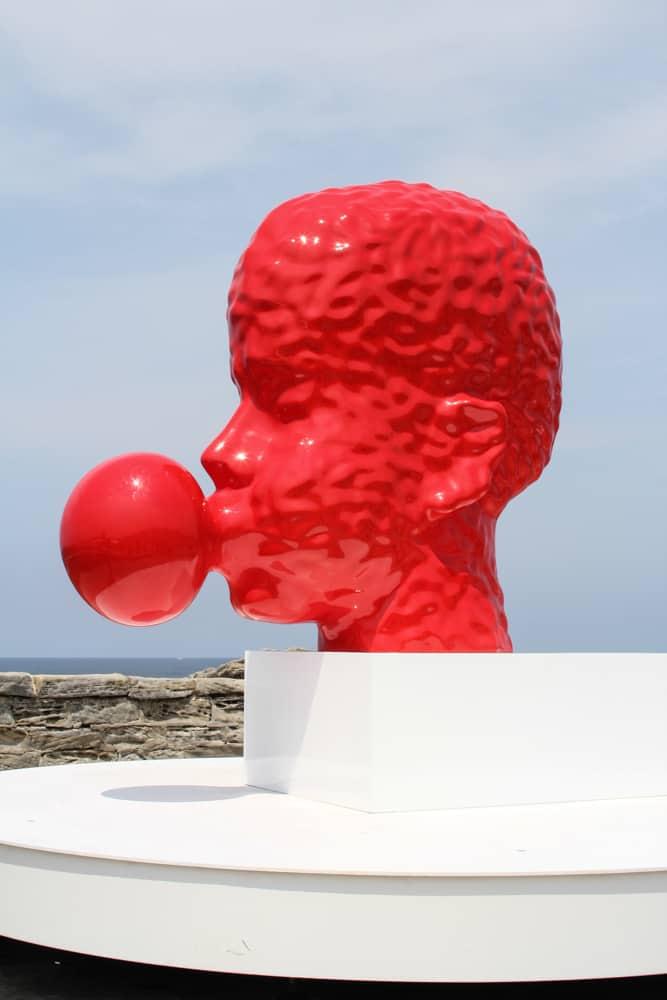 'bubble no: 5' by Qian Sihua
