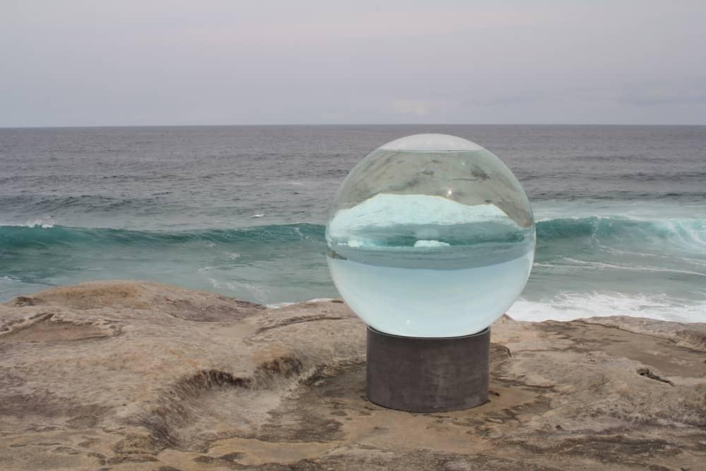 'horizon' by Lucy Humphrey