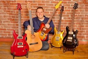 doug guitars