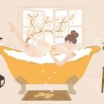 バスルームの風水