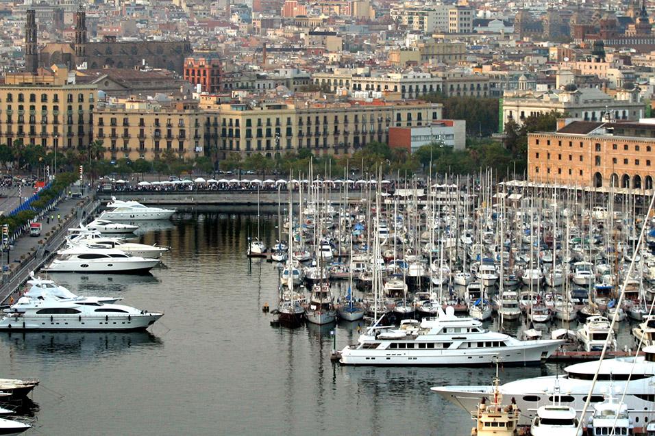Barcelona Spain Travel Photos Hey Brian
