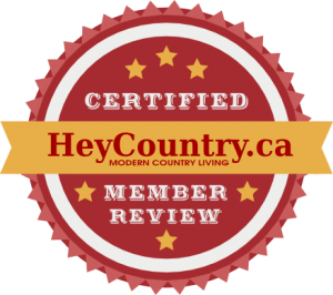 HeyCountry Certified Review