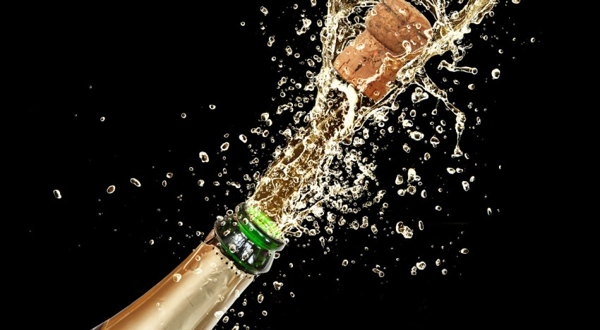 """The difference between """"Sparkling Wine"""" and """"Champagne""""?"""