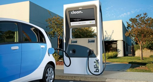 Ontario will empower municipalities to require EV charging stations