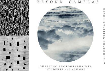 Beyond Cameras postcard front