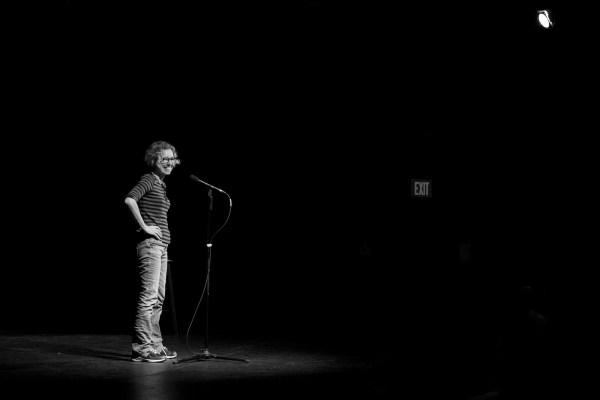 storytellers by Dan Smith