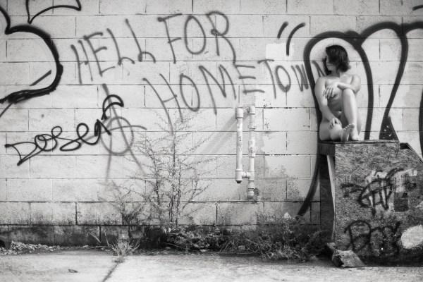 Hell for a Hometown by Dan Smith