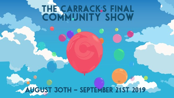 Carrack's Final Community Show