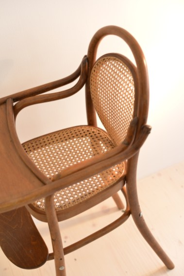 Thonet Highchair
