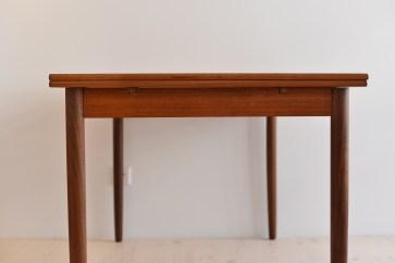 Teak Dining Table (Extendable)
