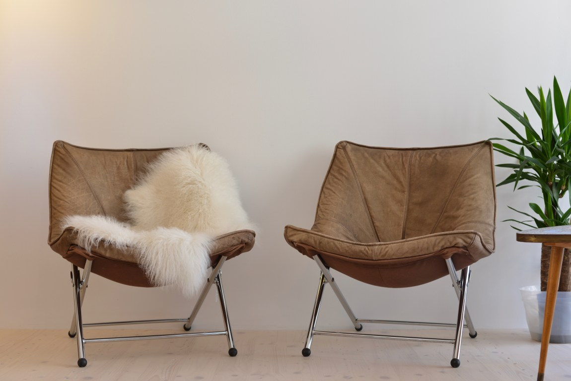 Foldable Lounge Chairs