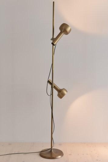 Swisslamps International Lamp Spots 1970s