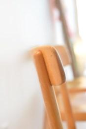 Werner Max Moser Stuehle Chairs Set Horgenglarus 1931 Wohnbedarf