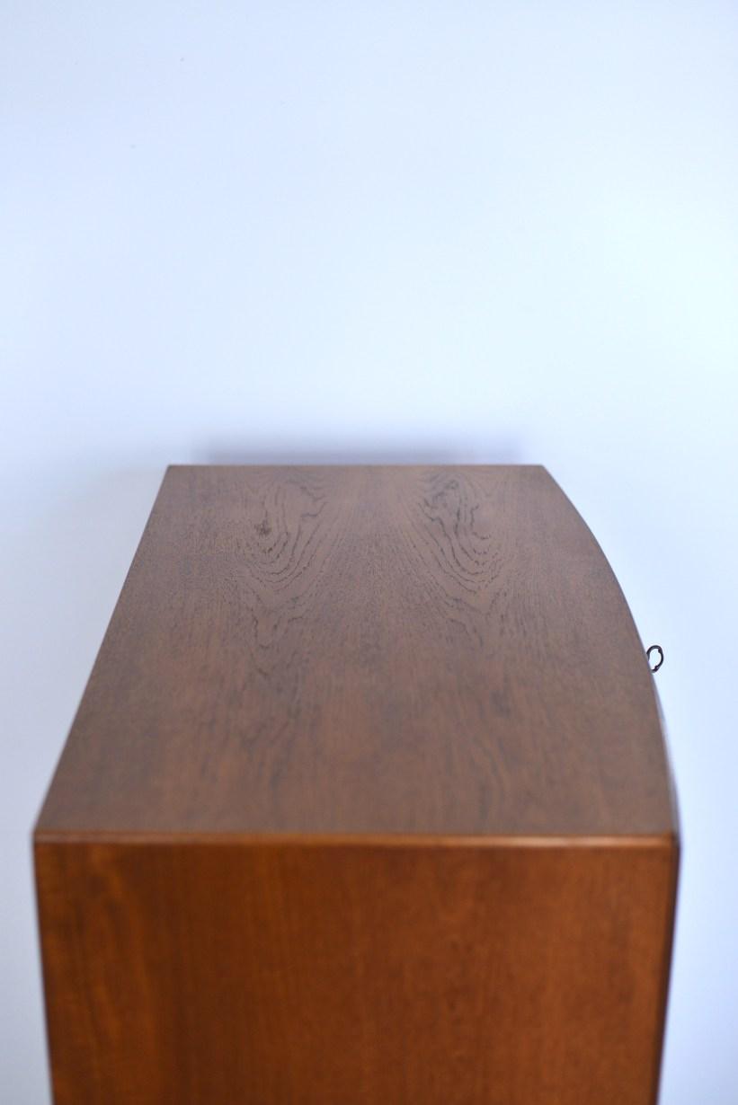 Kai Kristiansen Kommode Dresser Denmark 1960s heyday möbel moebel Zürich Zurich Binz Altstetten Vintage