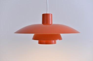 Poul Henningsen for Louis Poulsen Orange PH 4/3 heyday möbel
