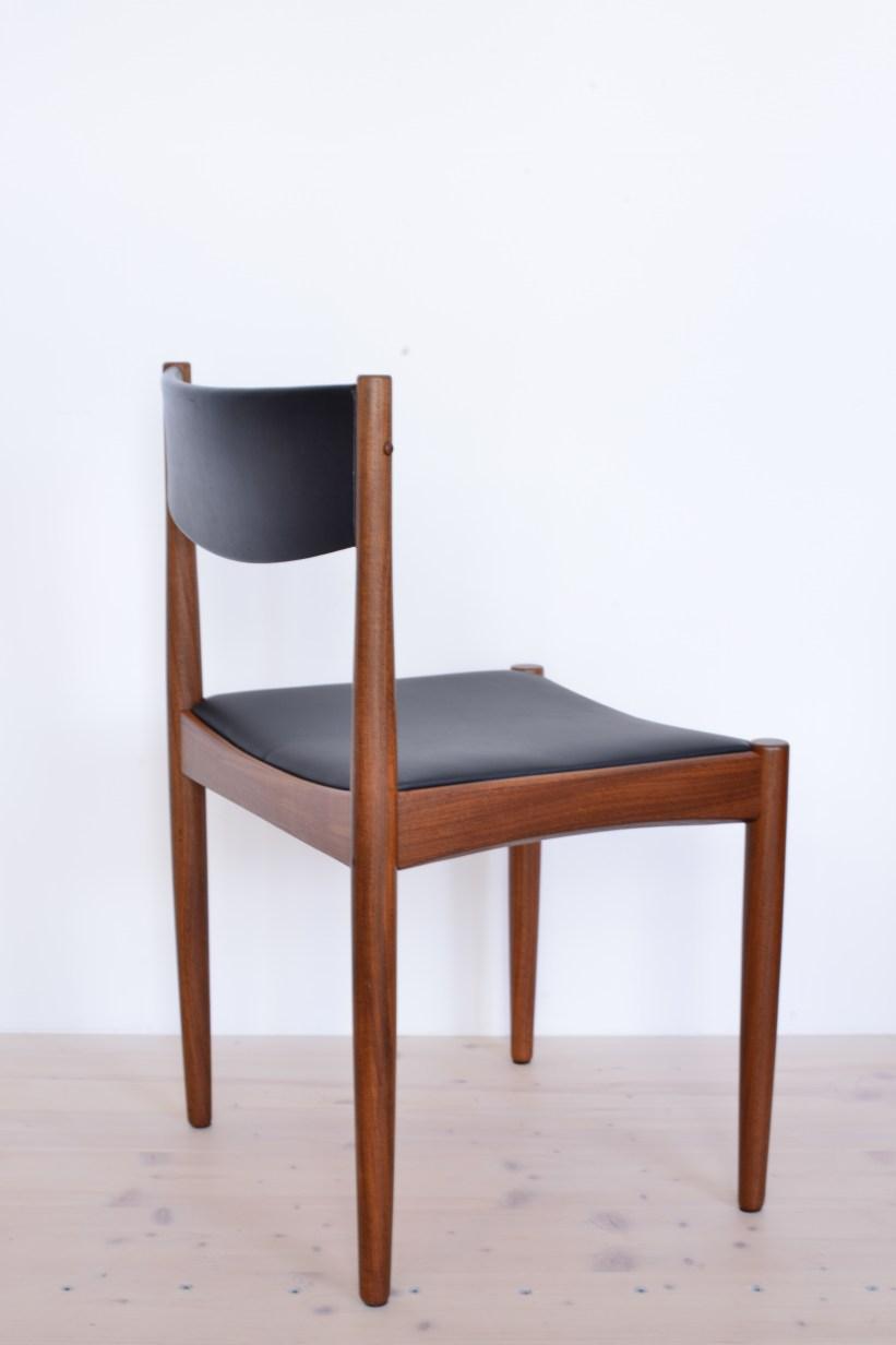 Skai Office Chair Afromosia heyday möbel Zürich Zuerich vintage mid-century furniture