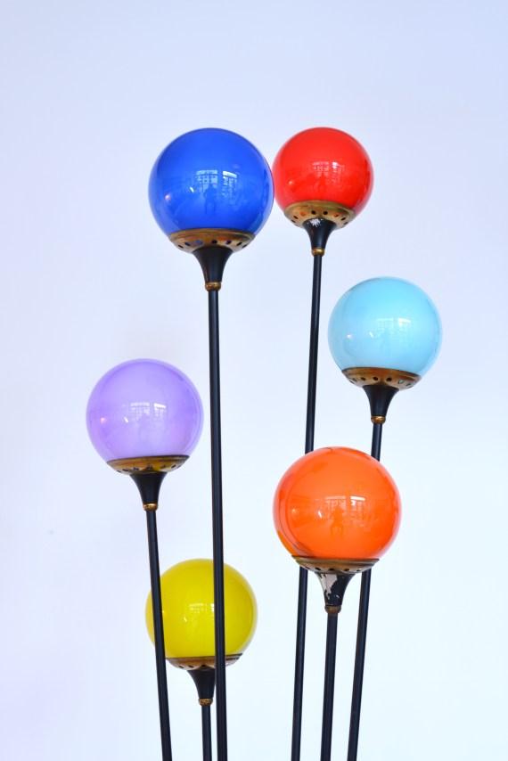 Stilnovo Alberello Floor Lamp heyday möbel
