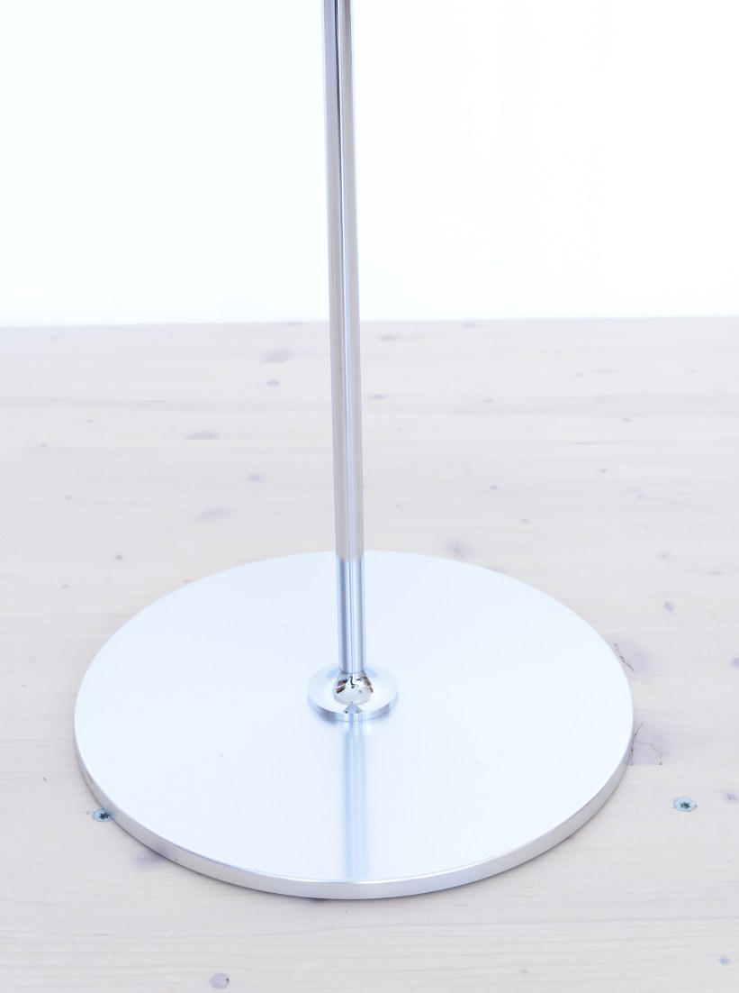Halo 250 Floor Lamp Rosemarie and Rico Baltensweiler, Switzerland, 1972. Available at heyday möbel, Grubenstrasse 19, 8045 Zürich Switzerland.
