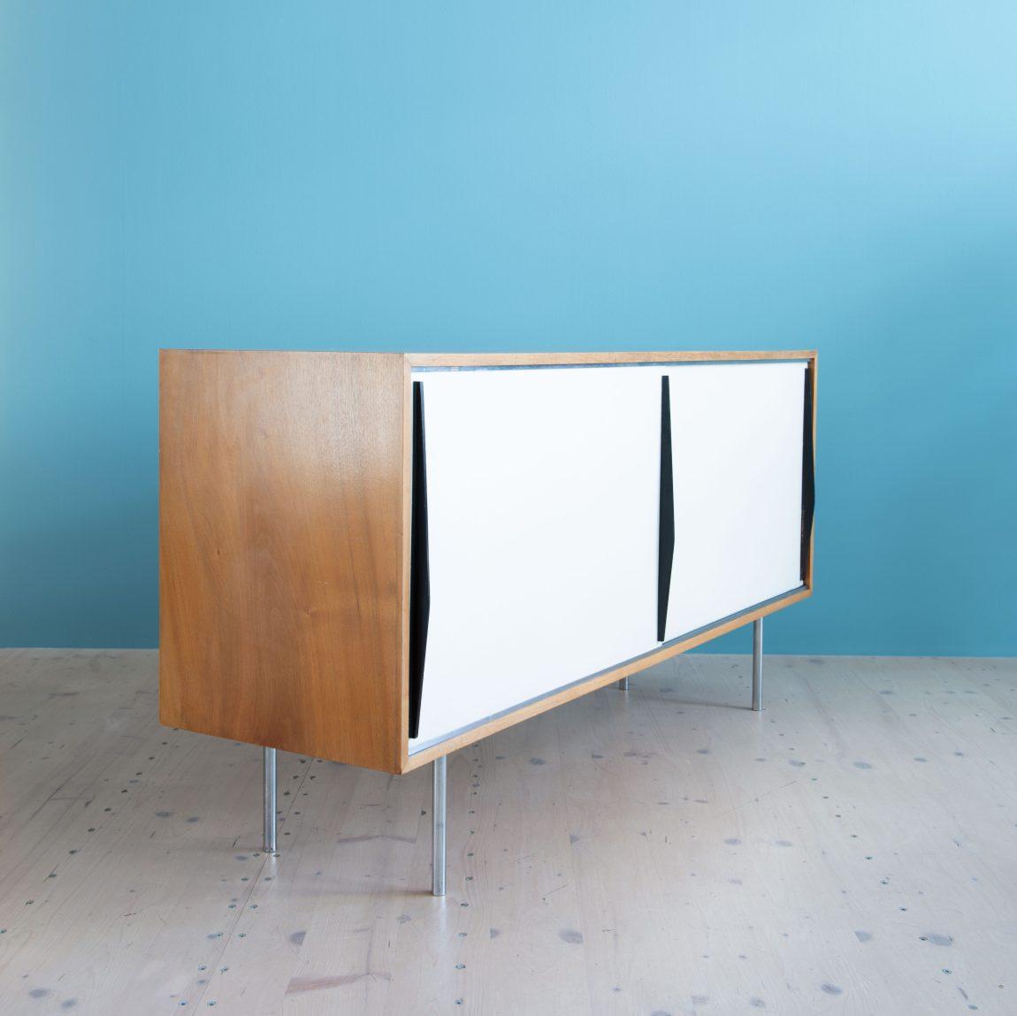 Kurt Thut Sideboard by Thut Möbel, Switzerland 1953. Available at heyday möbel Zurich Switzerland