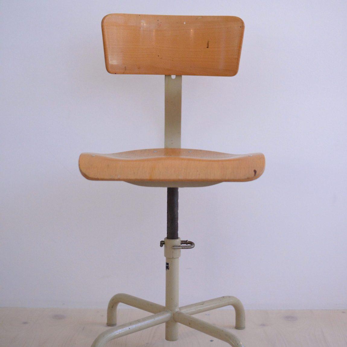 Bigla Office Chair heyday möbel moebel Zürich Zurich Binz
