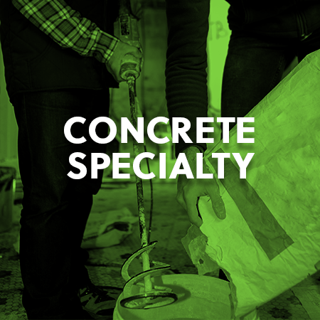 CONCRETE SPECIALTIES