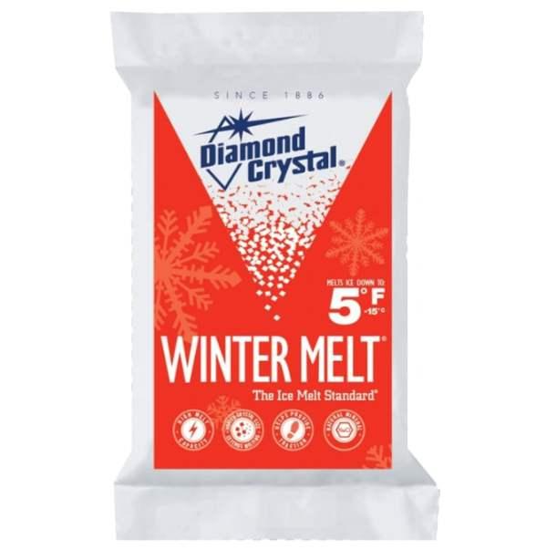 ice melter salt
