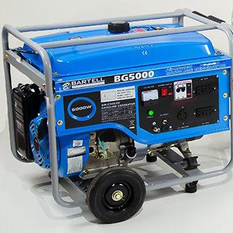Bartell BG5000 Generator