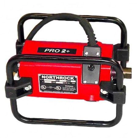 Vibrator Motor 25L2, Pro 2+ 115v Style N Vibrator Motor